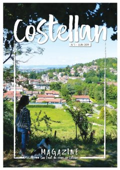 Costellan Magasine